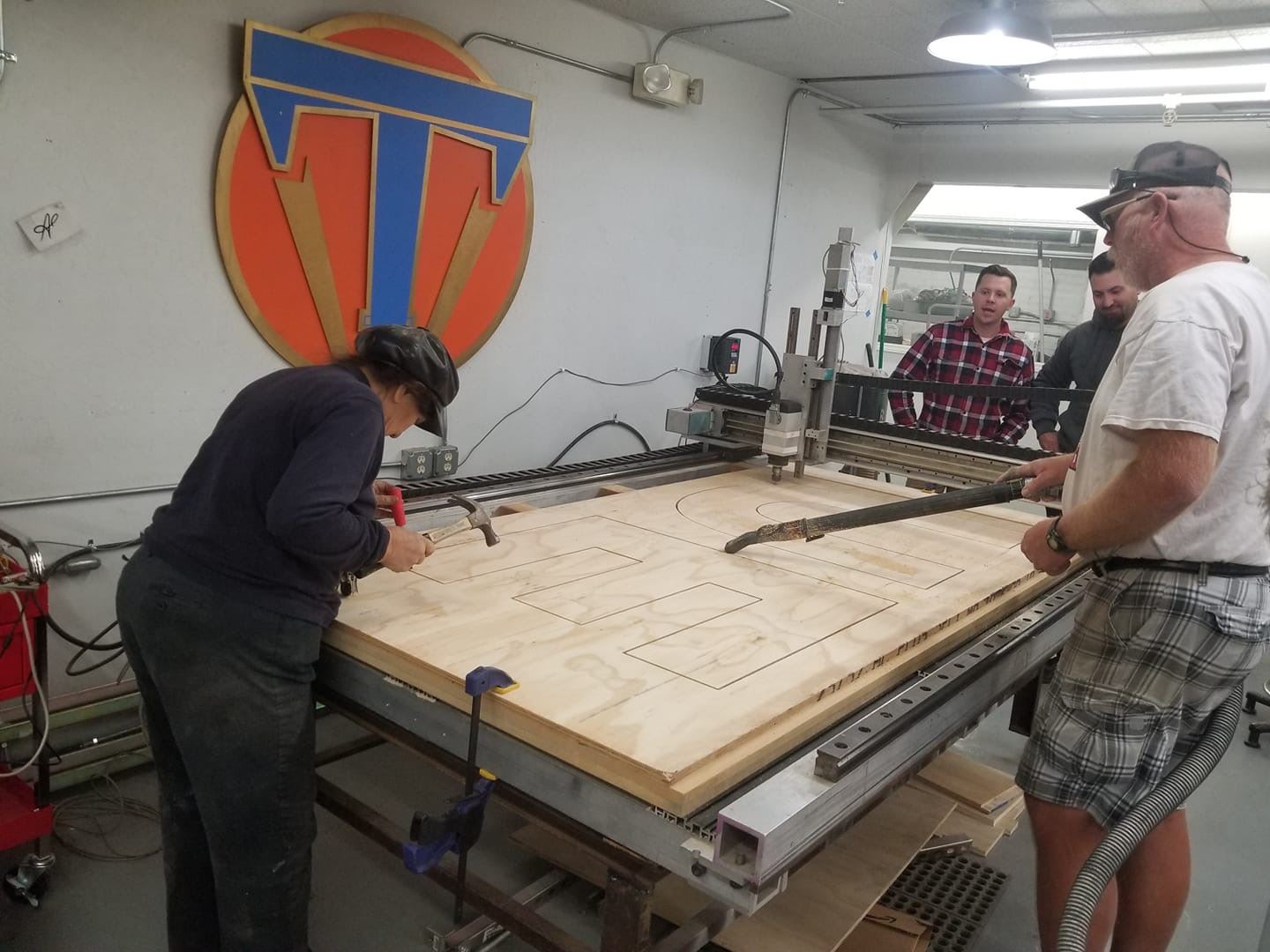 ideaworks makerspaces - classes